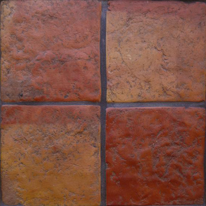 Natural Heritage Terracotta Tile