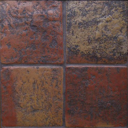 speckled heritage terra cotta tile